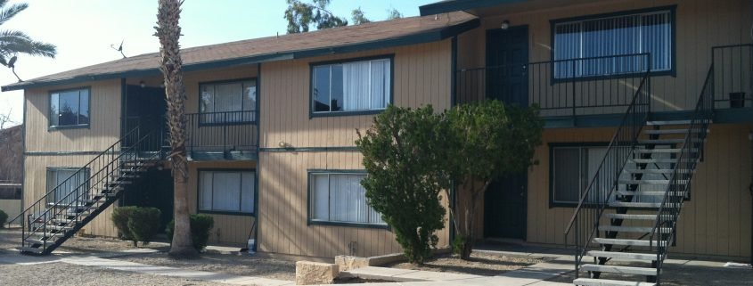 Mountain View Acres Apartments | Phoenix Multifamily | Vestis Group