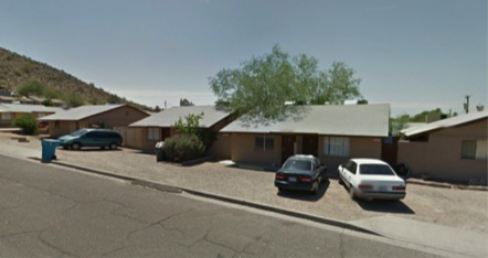 15th Avenue Apartments | Phoenix Multifamily For Sale