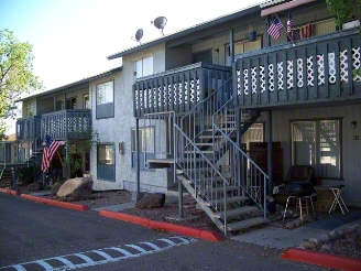 Alpine Manor Apartments | Phoenix Multifamily Sale