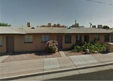 299 S Oregon Street Apartments | Chandler Multifamily Sale