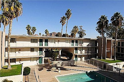 Arcadia On 49th Apartments | Phoenix Multifamily Sale