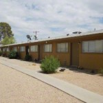 Country Manor Apartments | Phoenix Multifamily Sale