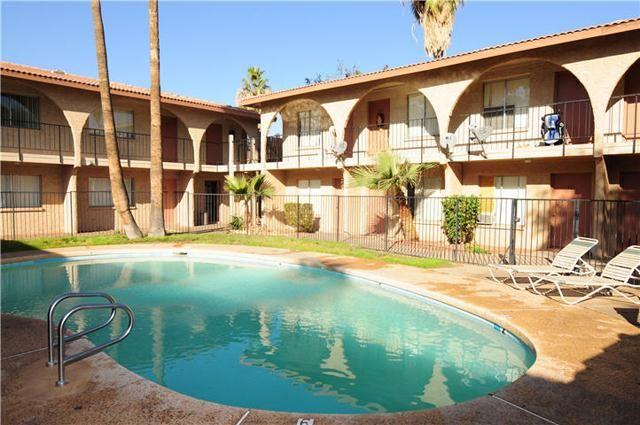 Encanto Park Apartments | Phoenix Multifamily Sale