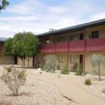 Mariposa Park Apartments | Phoenix Multifamily Sale
