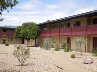 Mariposa Park Apartments | Phoenix Multifamily Sale