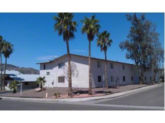 Mount Crescent Apartments | Phoenix Multifamily For Sale