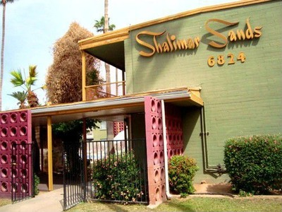 Shalimar Sands Apartments | Scottsdale Multifamily Sale