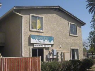 Starlight Apartments | Phoenix Multifamily Sale