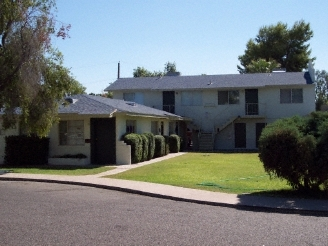 The Melrose Apartments | Phoenix Multifamily Sale
