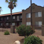 Colonia De Tucson Apartments | Arizona Multifamily Broker | Vestis Group