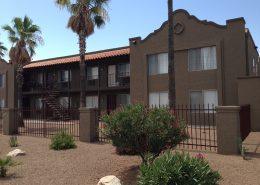 Colonia De Tucson Apartments | Arizona Multifamily Broker | Vestis Group