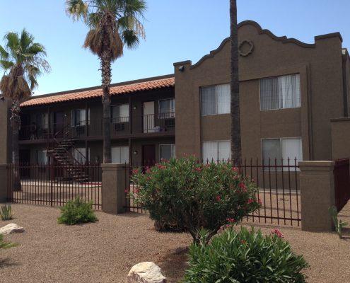 Colonia De Tucson Apartments   Arizona Multifamily Broker   Vestis Group