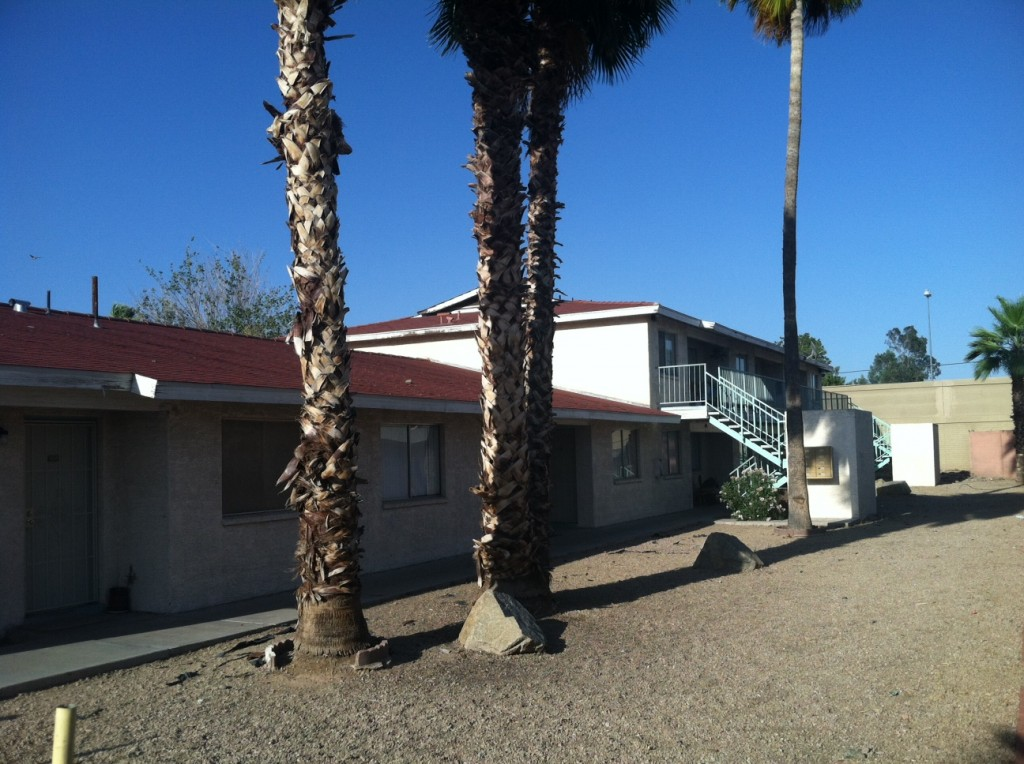 Desert Siesta Apartments | Phoenix Multifamily Sale