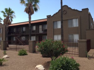 Colonia De Tucson Apartments is an 84-unit multifamily community located in Tucson Arizona.