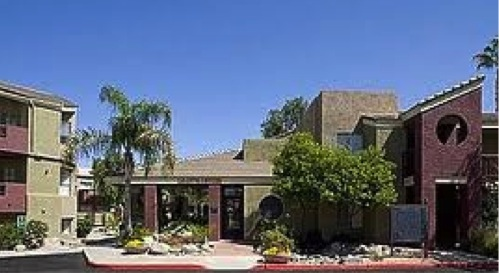 North Phoenix Multifamily Sale