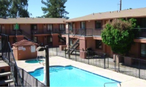 Tempe Multifamily Sale