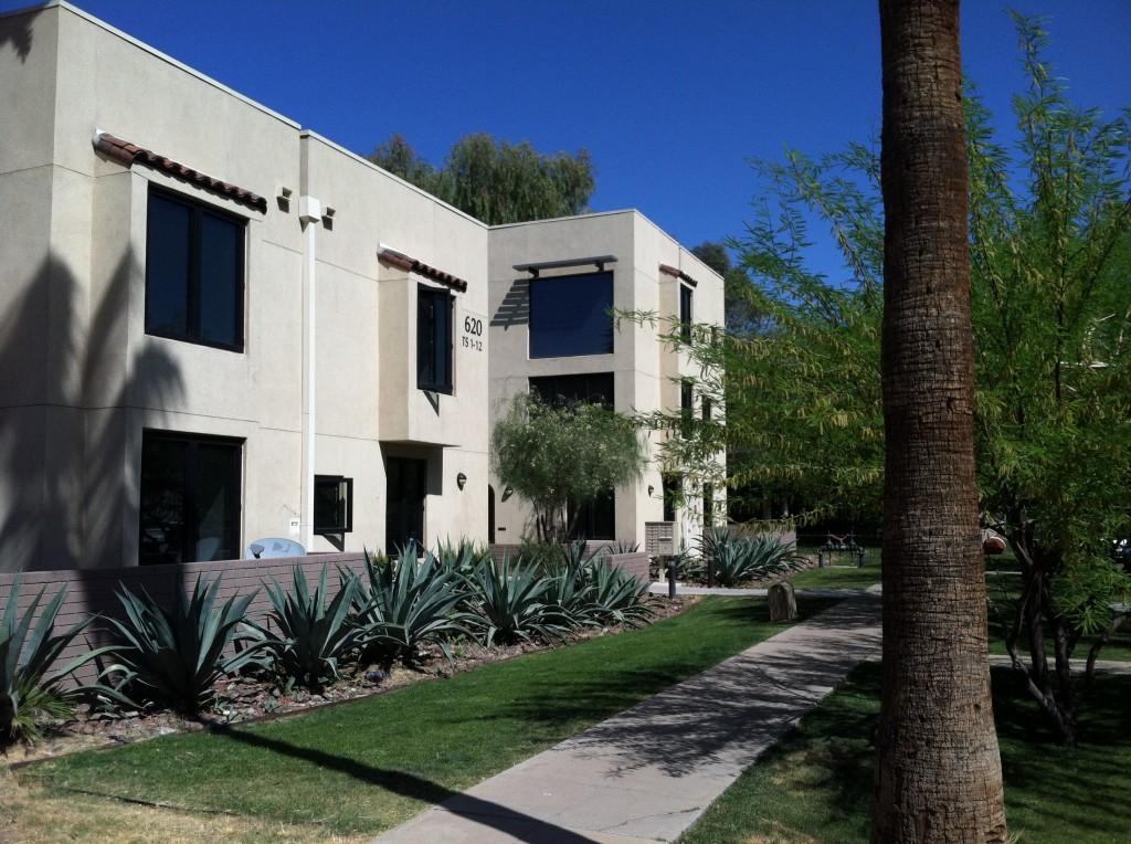Metro 12 Lofts | Phoenix Apartments | Phoenix Multifamily Sale