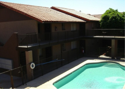 Sun Ray Apartments | Phoenix Multifamily Sale