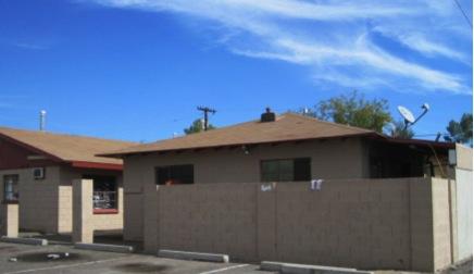 Phoenix Multifamily Sale