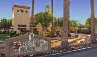 North Phoenix Apartments For Sale