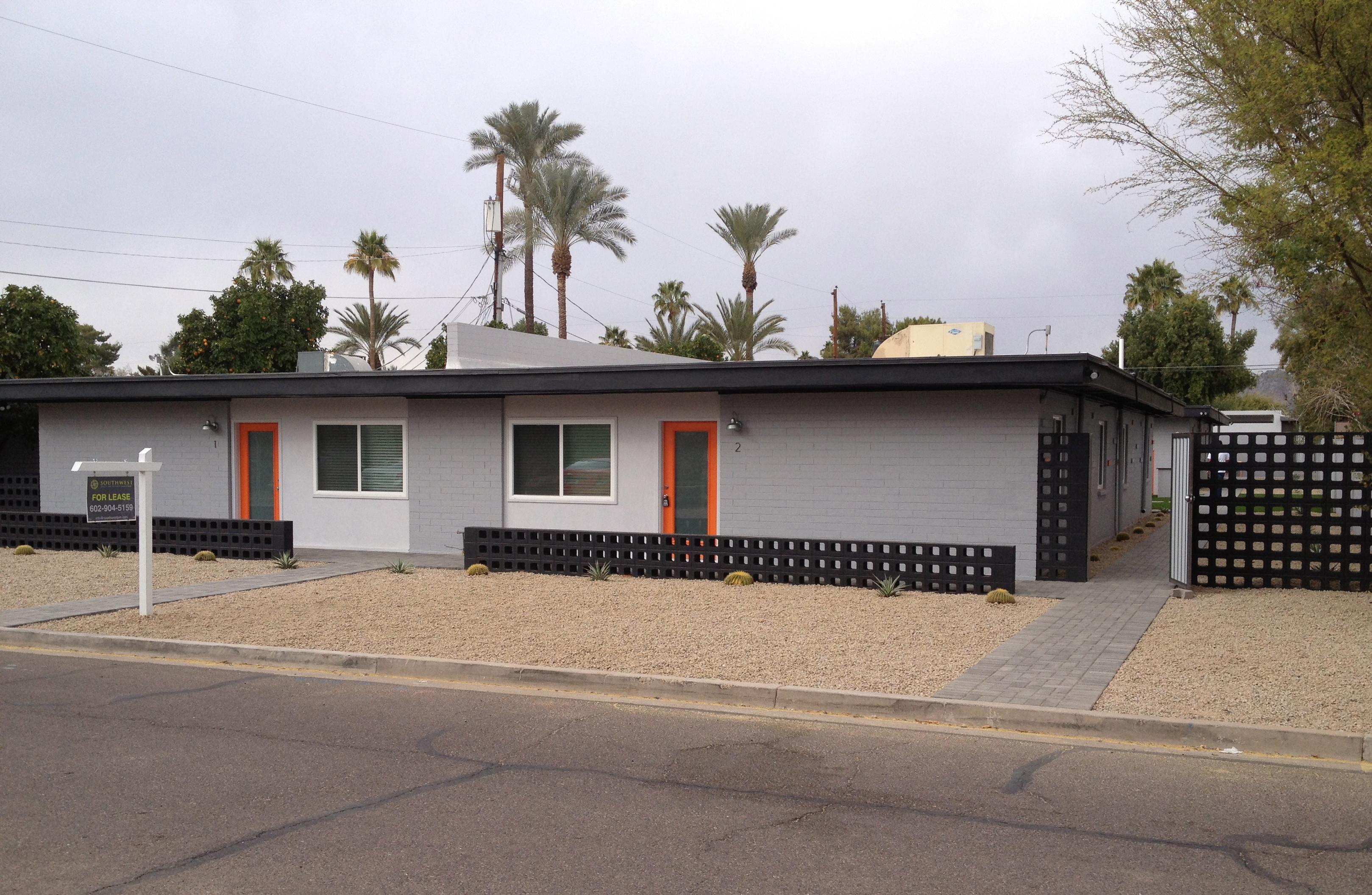 Monterosa | Phoenix Multifamily Real Estate Investments