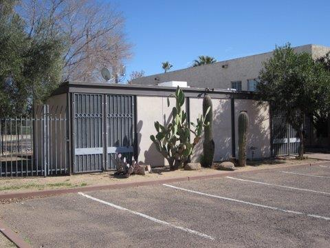 Central Phoenix Office Sale | Vestis Group