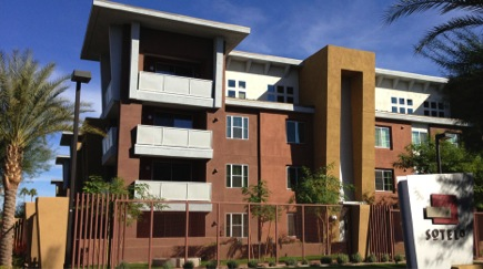 Tempe Apartments | Tempe Multifamily