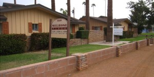 Melrose Place Apartments In Phoenix Arizona