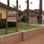 40th Street Apartments In Arcadia Phoenix Arizona