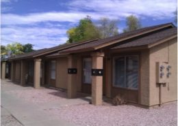 Ashland 4-Plex Apartments | Mesa Multifamily Sale | Vestis Group