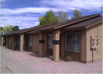 Ashland 4-Plex Apartments | Mesa Multifamily Sale | Vestis Group