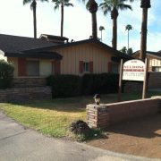 Melrose Place Apartments | Phoenix Multifamily | Vestis Group