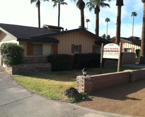 Melrose Place Apartments | Phoenix Multifamily | Vestis Group