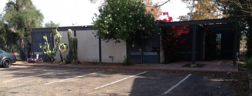 Value-Add Phoenix Commercial Property Sale | Vestis Group