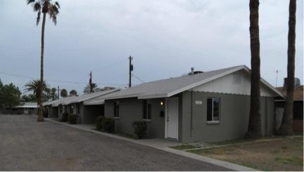 36th Street Apartments | Vestis Group | Phoenix Multifamily