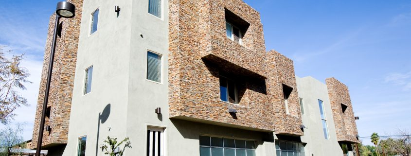 Townhomes For Sale In Downtown Tempe Near ASU & Light Rail | Vestis Group