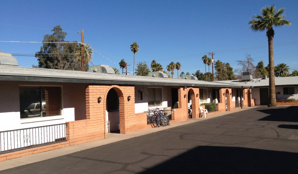 Holiday Resort Apartments | Phoenix Multifamily Sale
