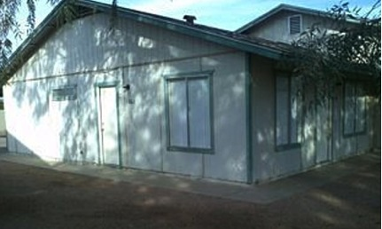 Chandler Apartments | Vestis Group | Phoenix Multifamily