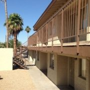 Rosalinda Court Apartments, 9-Units | Phoenix Multifamily For Sale