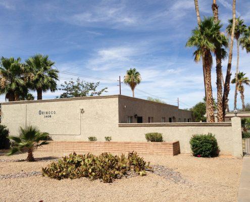 Orinoco Apartments | 3406 N 38th St, Phoenix, AZ 85018 | Vestis Group