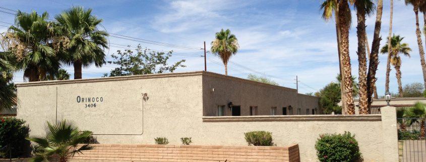 Orinoco Apartments   3406 N 38th St, Phoenix, AZ 85018   Vestis Group