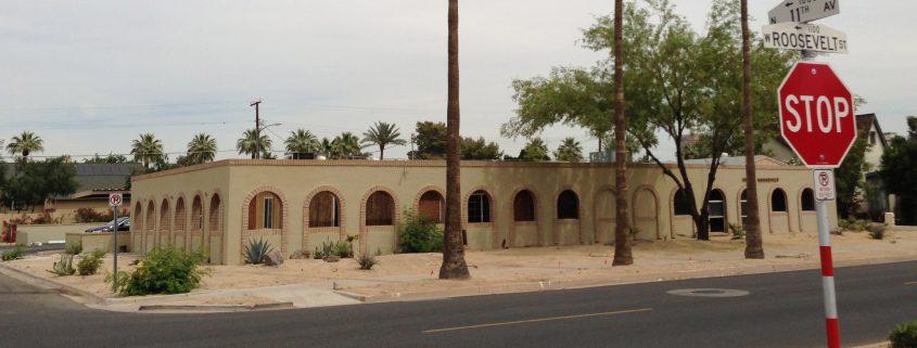 Roosevelt 11 Office Building | Downtown Phoenix | Vestis Group