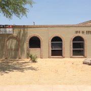Roosevelt 11 Office Building In Downtown Phoenix