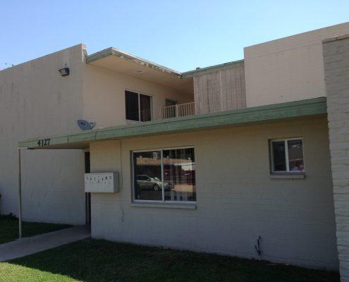 9th Avenue Apartments | Midtown Phoenix | Vestis Group