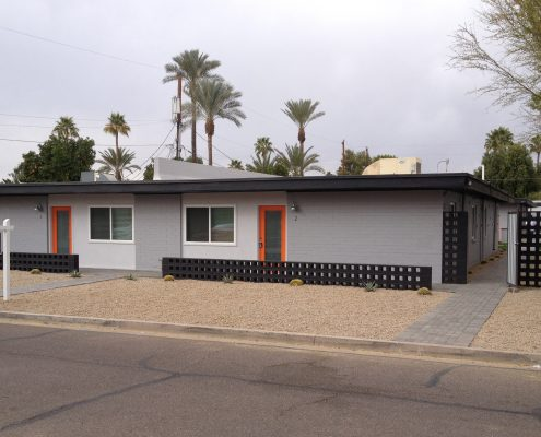 Monterosa Apartments   Vestis Group   Arcadia Phoenix Multifamily Sale