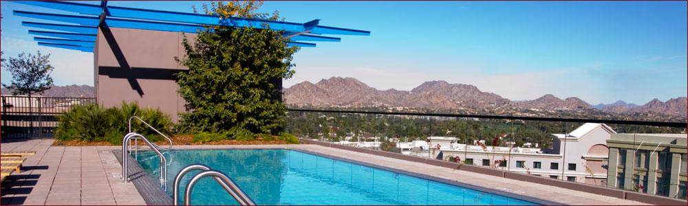 Luxury High Rise Association Management Phoenix Arizona