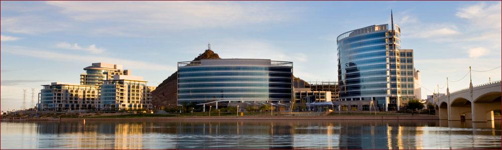 Commercial Owners Association Management Phoenix Arizona