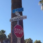 Alvarado Historic District In Phoenix Arizona