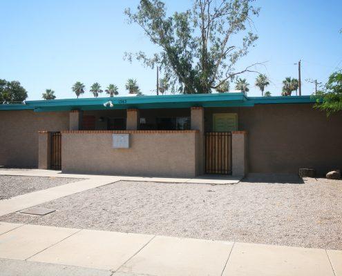 Tempe 8 Fourplex Portfolio | Vestis Group | Phoenix Multifamily Sale