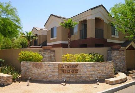 Adobe Ridge Apartments, Glendale AZ | Glendale AZ Multifamily